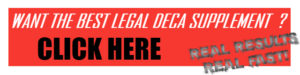 Buy Legal Deca Supplement
