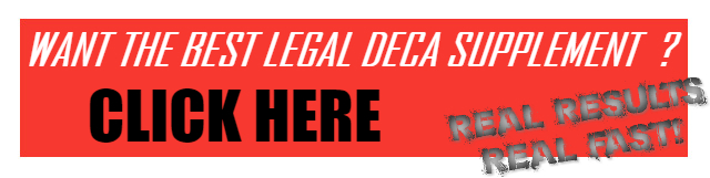 Buy Legal Deca Supplement