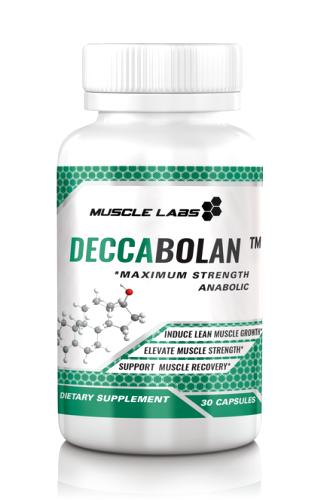 Legal Deca Durabolin Alternative – Nandrolone Supplements